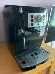 Kaffee Vollautomat De Longhi