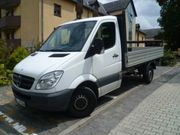 Mercedes Benz Sprinter 213 CDI