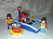 Playmobil 3201 Kasse kaufladen Supermarkt