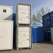 Gebrauchte Container - Gewerbe & Business - gebraucht kaufen - Quoka.de