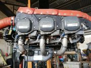 Lycoming O 540 A1D5