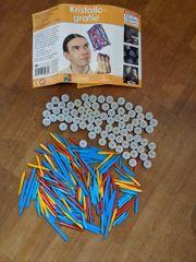 Zoomtool Kristallographie Spielzeug