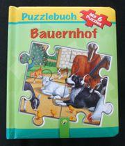 Puzzlebuch Bauernhof