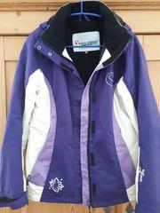 Damen Ski Jacke Gr 36