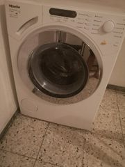 Waschmaschine Miele a