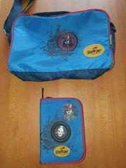 Mäppchen und Tasche von DerDieDas