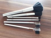 MakeUp Pinsel Set