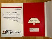 DOLPHIN SuperNova Magnifier Vers 16