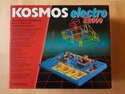 KOSMOS electro E2000 - Elektrotechnik in
