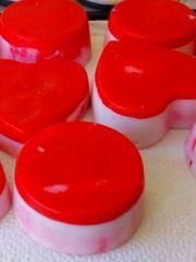 Seife Handmade für verschiedene Hauttypen