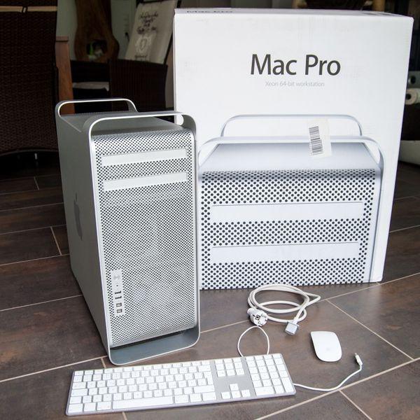 Apple Mac Pro 5 1