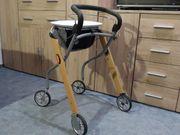 Indoor - Rollator Trust Care Indoor