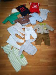 Baby Kleidung Gr 62 16