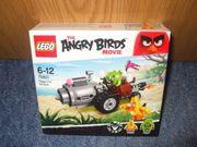 LEGO ® Angry Birds ® -