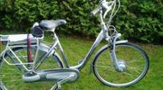 Gazelle Orange Innergy Damen E-Bike