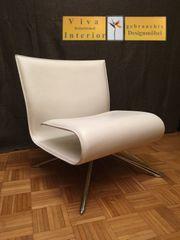 COR Design Sessel HOB Leder