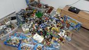Mega Lego Sammlung StarWars City