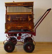 Drehorgel Hofbauer Harmonipan 37