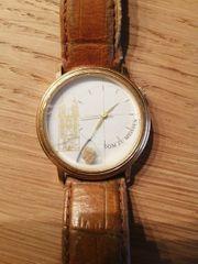 5 Armbanduhren Damen