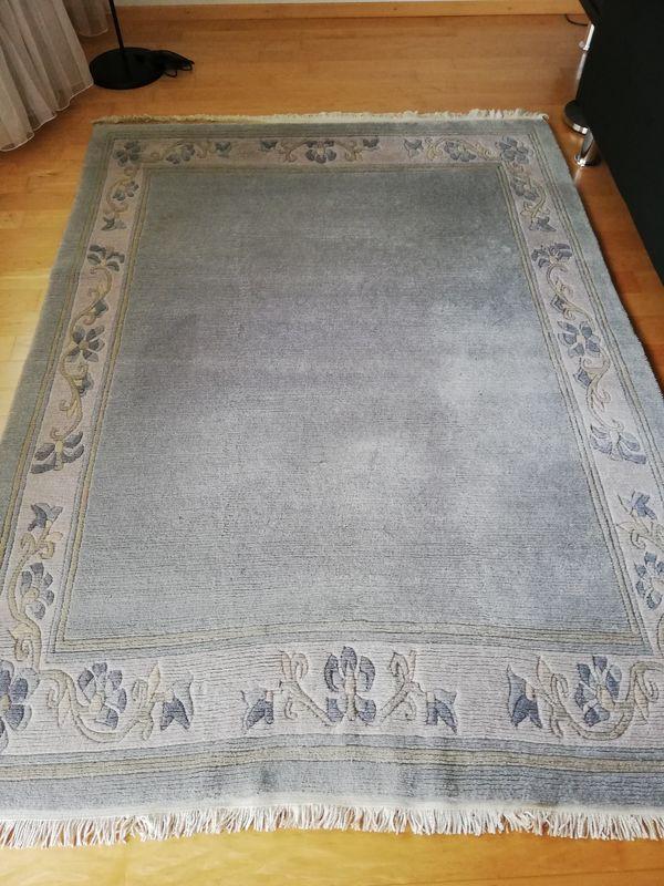 Teppich 240 x 178 cm