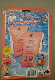 Verkaufe Original Schwimmflügel Bema