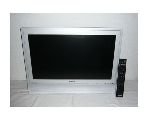 Fernsehgerät Sony BRAVIA LCD-TV 22Zoll