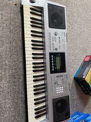 Keyboard für Heranwachsende Musiker