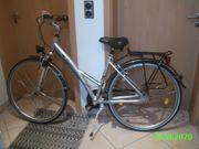 28 Peugeot Paris Damenrad mit