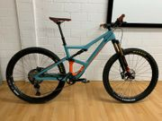 Orbea Occam M10 Carbon Fully