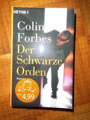 Buch Roman Colin Forbes Der