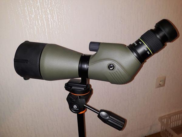 Spektiv Endeavor XF80A