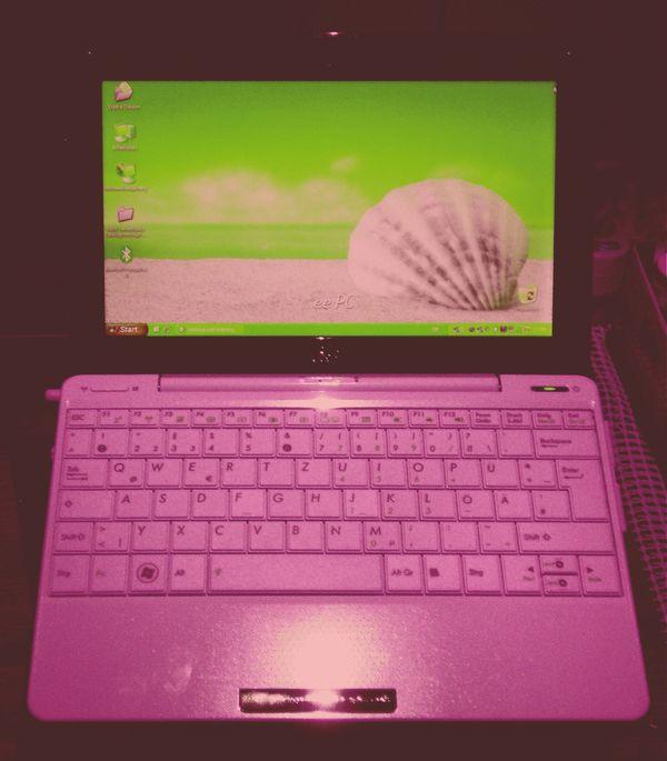 ASUS eee PC Notebooks 900