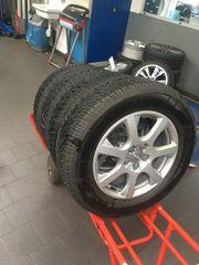 Winterreifen Dunlop 235 65 R