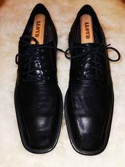 Lloyd Leder Herren Business-Schuhe Gr