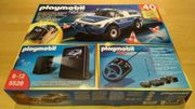 Playmobil City Action Polizei Auto