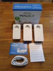 Devolo Magic 2 WiFi Multiroom