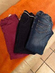 Mädchenbekleidung 122-128