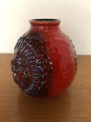 Vase von Carsten Tonnieshof W
