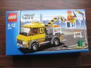 Lego City Nr 3179 LKW -