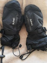 Handschuhe von Dakine GORE tex