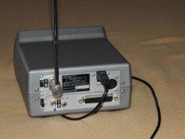 Funkscanner AR-3000A: Kleinanzeigen aus Eggenstein-Leopoldshafen - Rubrik CB, Amateurfunk