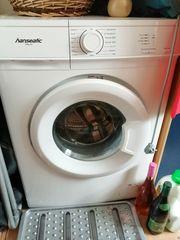 wegen Umzug neuere Waschmaschine zu