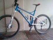 Mountenbike Ghost RH 50cm Zoll