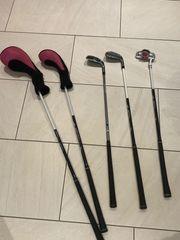 Golfschläger Set Kinder 6-teilig - Top
