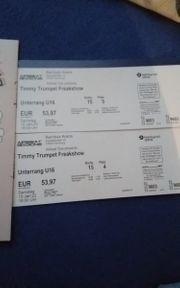 Timmy Trumpet Freakshow Tickets