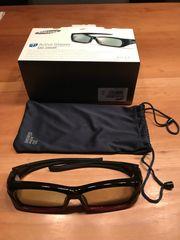 3D Brillen Samsung
