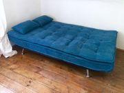 Sofa Klappsofa