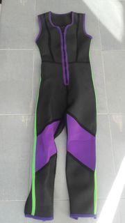 Verkaufe Surfanzug Long John für