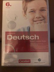 CD Deutsch 6 Klasse
