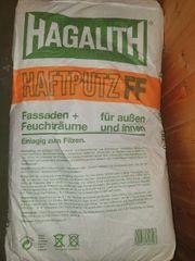 Hagalith haftputz FF